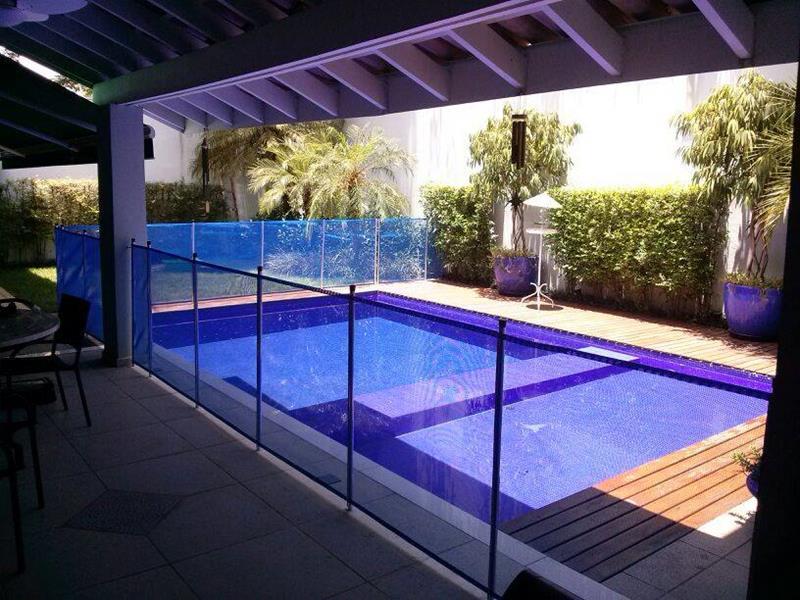 cercas para piscinas guardi cercas para piscinas