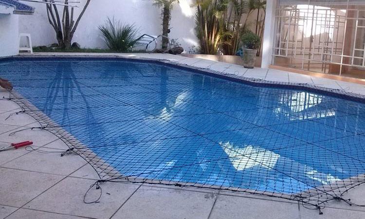 47dc79069 Trabalhamos com todos os fabricantes de redes de proteção para piscinas do  mercado, sendo assim pedimos a gentileza que nos fale sua necessidade para  que ...